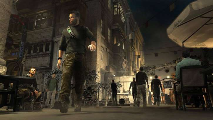 CEO Of Ubisoft Breaks Down Why It Has Taken So Long To Develop A New Splinter Cell Game