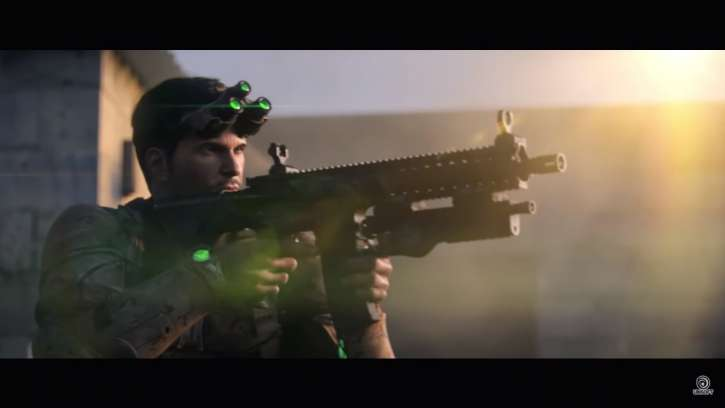 Splinter Cell: Blacklist Isn't Dead - Ubisoft Might Want To Ensure The Next Game Will Be Better