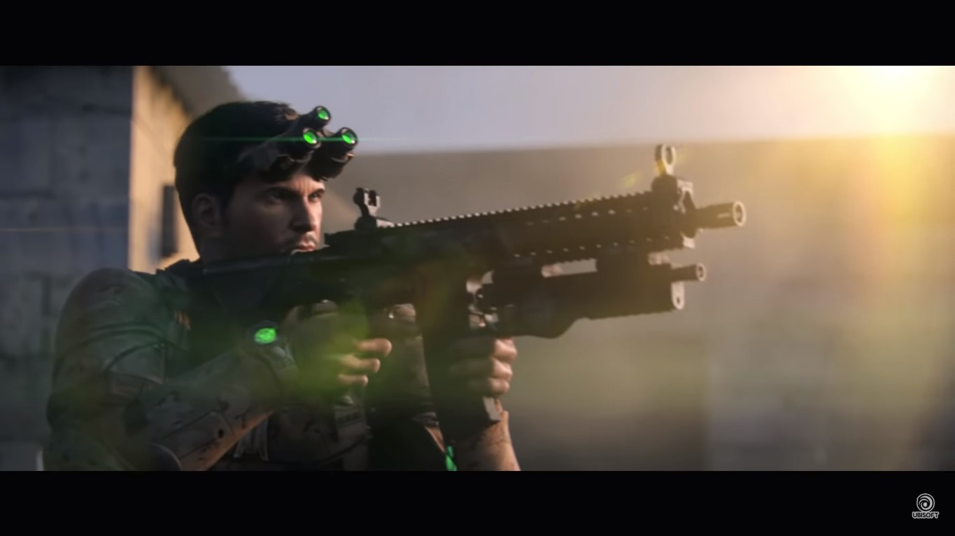 Splinter Cell: Blacklist Isn't Dead – Ubisoft Might Want To Ensure The Next Game Will Be Better
