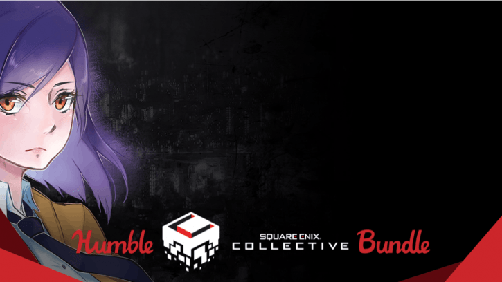 Tokyo Dark, The Turing Test, And Goetia Top The Recent Square Enix Humble Bundle Collective Release