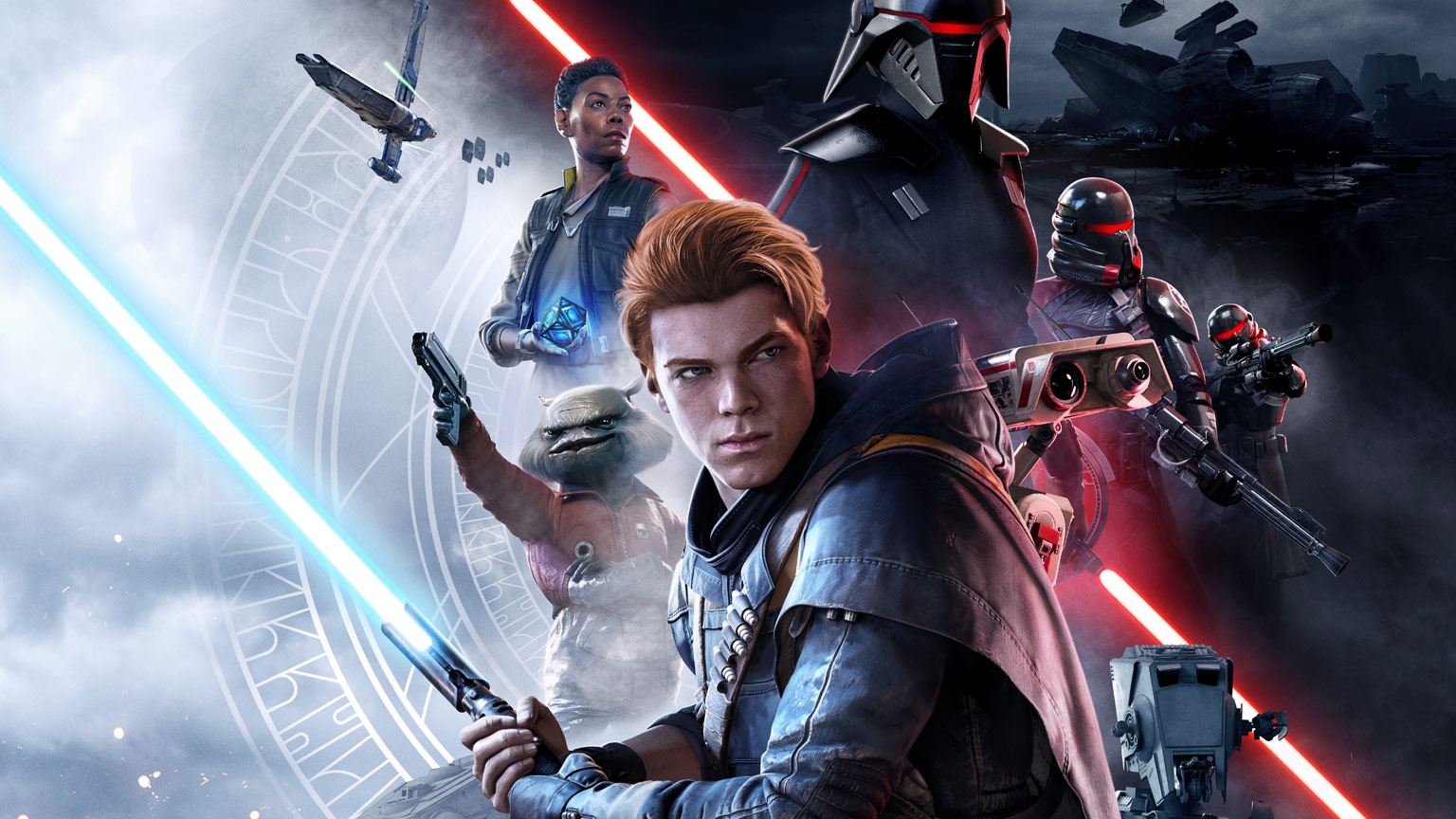 EA Games Reports Stronger Than Expected Sales For Single Player Hit Star Wars Jedi: Fallen Order