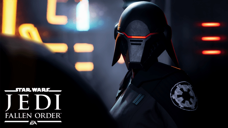 Respawn Entertainment Confirms Release Date For Star Wars: Jedi Fallen Order; Game Coming In Fall