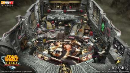 Star Wars Pinball Is Soon Coming To The Nintendo Switch; Will Feature An Incredible 19 Tables