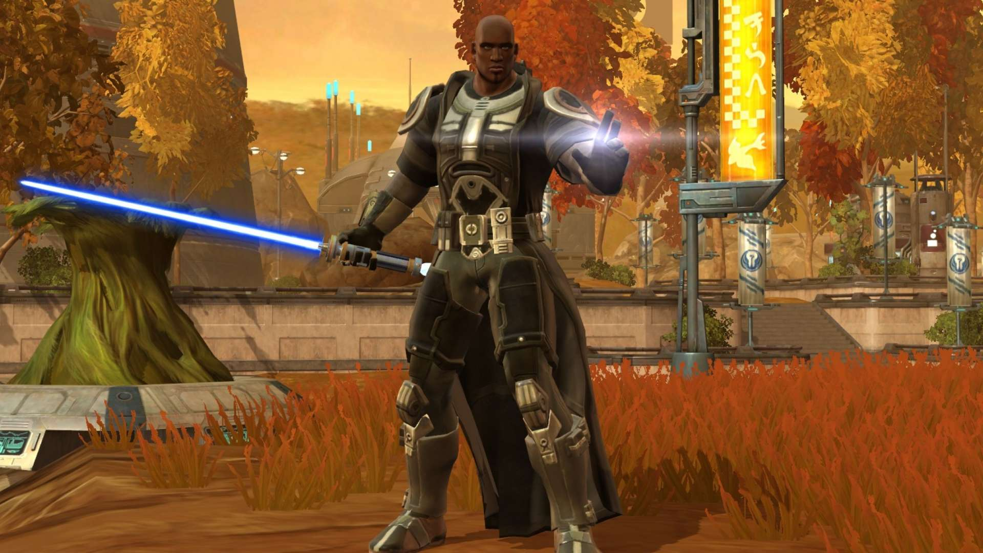 Star Wars: The Old Republic New Expansion Pack Released In September 2019