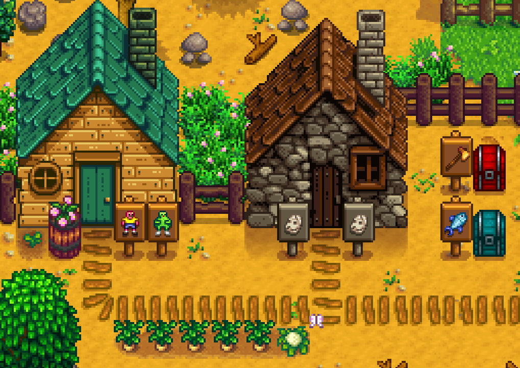 Stardew Valley 1.4 Update Will Add Sovereign Banks In Multiplayer And Farms
