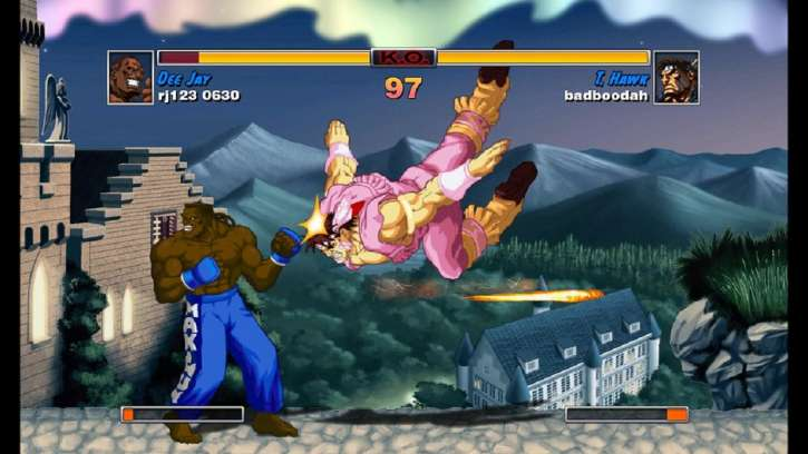 The Iconic Street Fighter 5 Will Be Free To Play For Several Weeks Through Steam