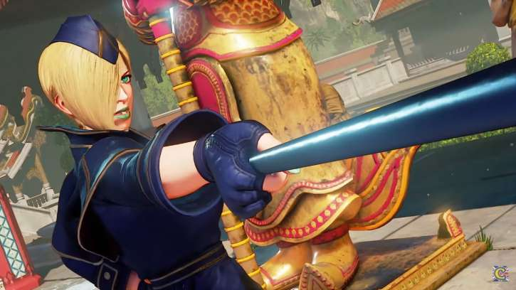Capcom Releases Free Version Of Street Fighter V; 16 Iconic Characters Will Be Available To Play