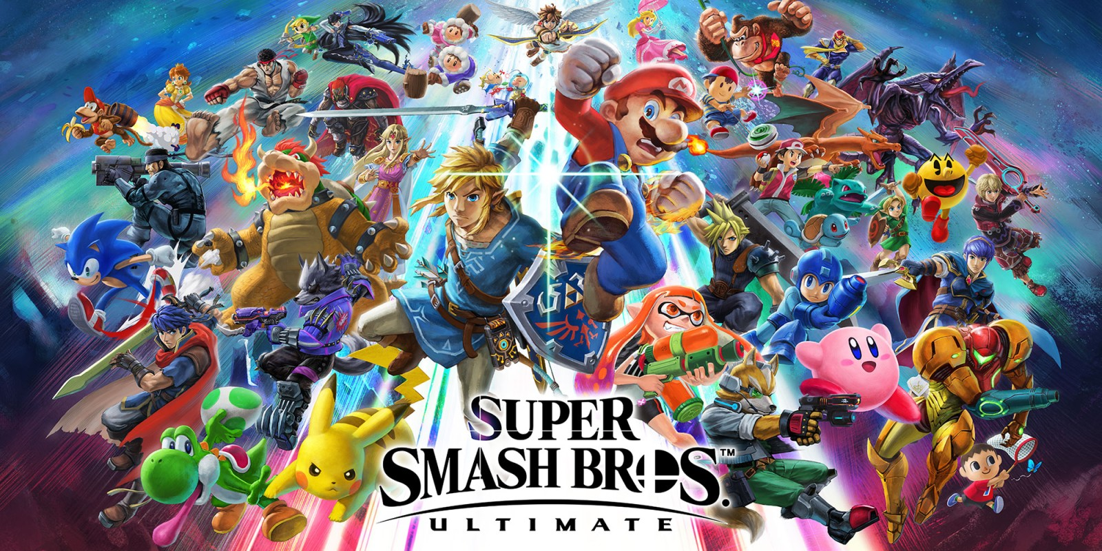 Owner Of Smash Ultimate Upcoming Challenger 4 DLC Is Leaked On Nintendo Website – Gives A Good Idea Of Who The New Fighter Might Be