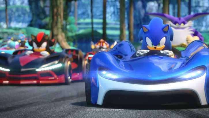 Sumo Digital's Team Sonic Racing Wows Audience With Its Latest Trailer