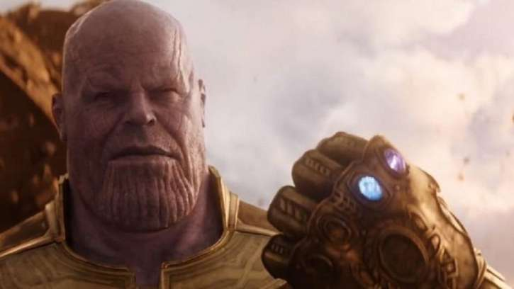 The All-Powerful Thanos Could Be Returning To Fortnite Alongside The Release of Avengers: Endgame