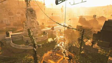 The Division 2's Latest Test Patch Brings More Dark Zone Loot, Adds More Time To Kill For Pvp