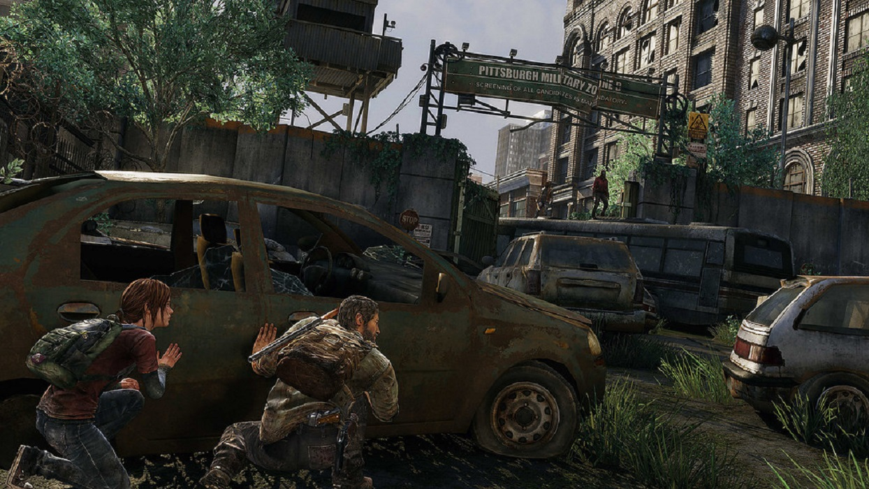Naughty Dog Just Wrapped Up An Important Milestone In The Development Of The Last Of Us 2