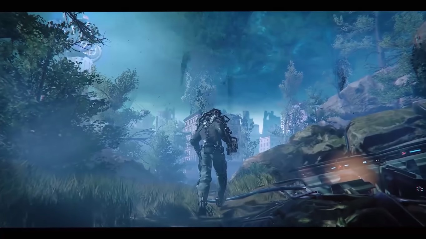 Lords Of The Fallen Sequel The Surge 2 Due For Release This Year, Screenshots Released By Deck13 Interactive