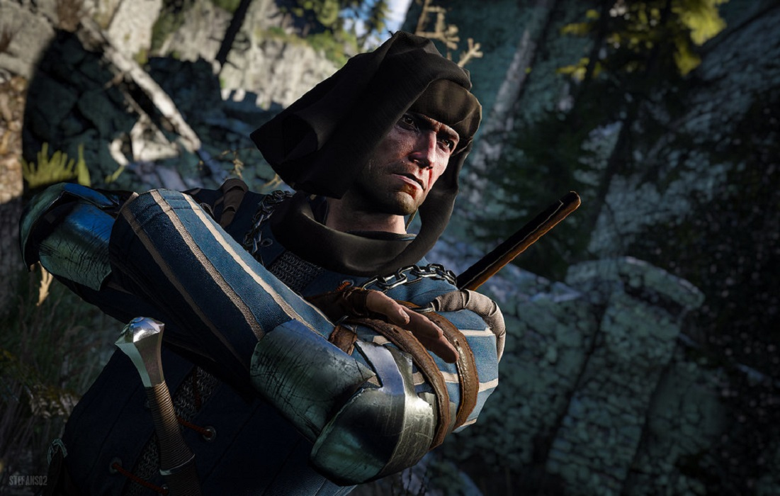 The Witcher 2 Is Now Available For An Incredible 85% Off Through The Steam Store