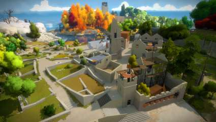 Epic Games Store Offers The Witness Puzzle Game For Free Until April 18th