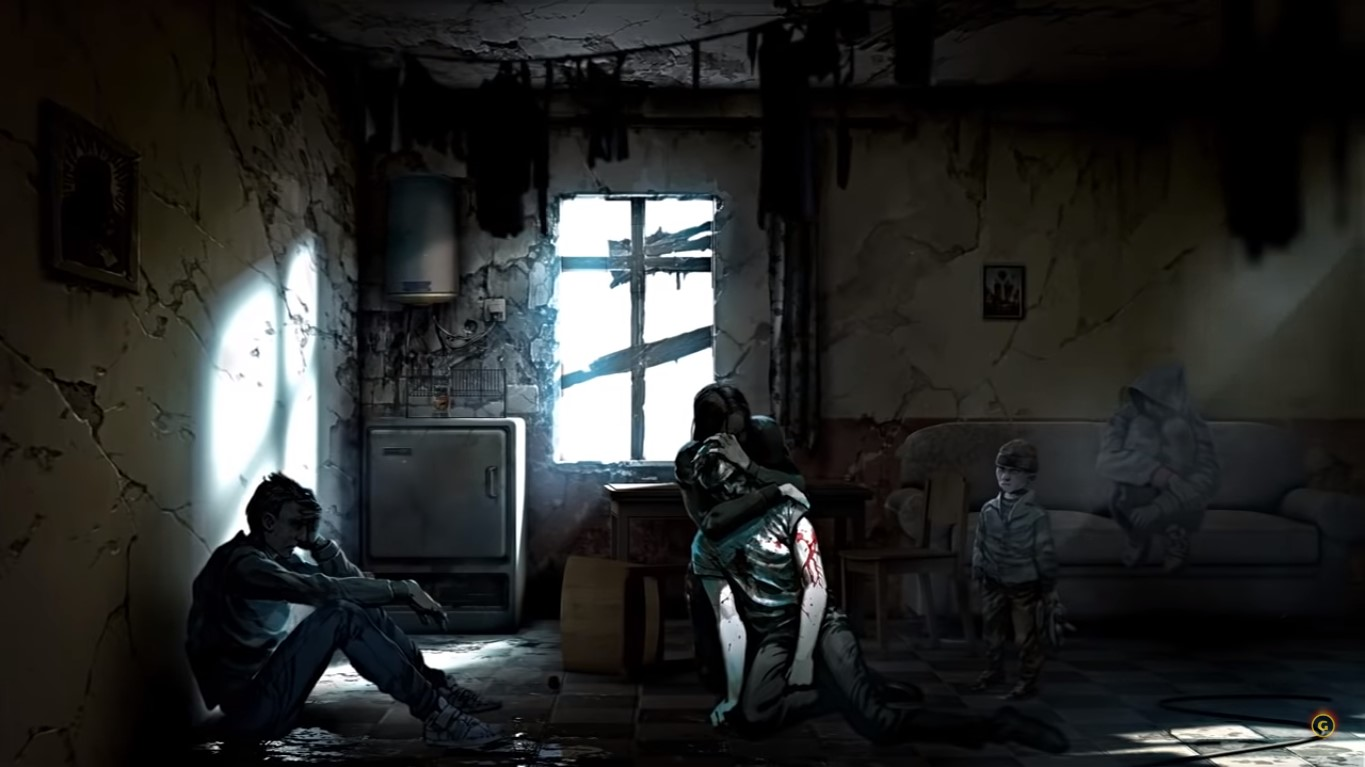 This War Of Mine Sold 4.5 Million Units And It Raised A Hefty $500k For Charity