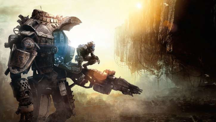 Respawn Entertainment Is Putting A New Titanfall Game On Hold In Favor Of Apex Legends Content Updates