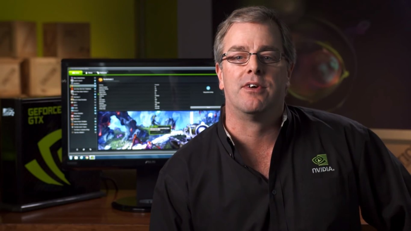 Intel Says They Are Thrilled to Have NVIDIA's Former Director Tom Petersen Onboard