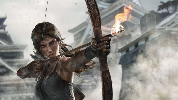 There Will Be More Tomb Raider Games In The Future - It Won't Come This Year But Soon