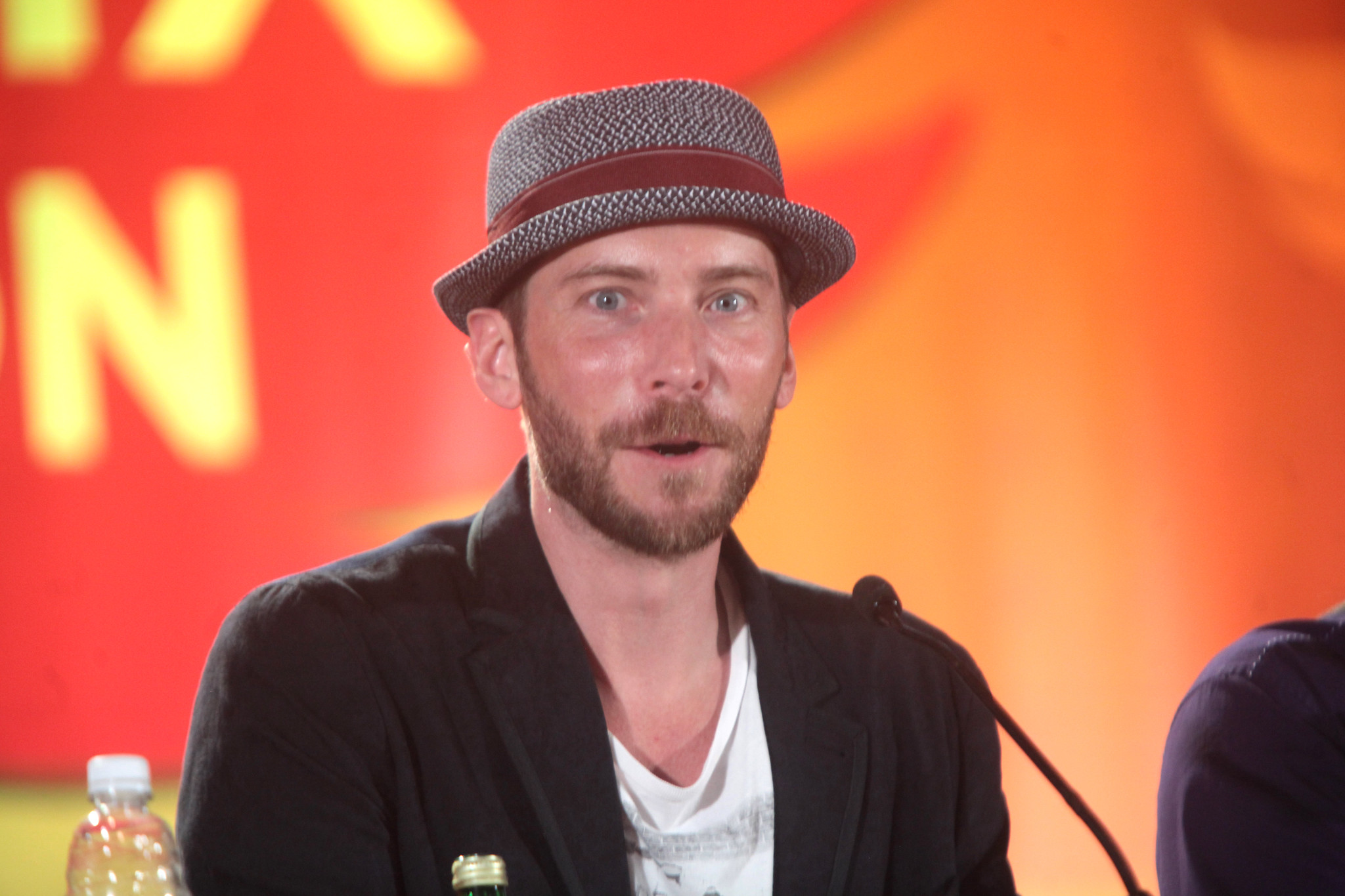Troy Baker Says He Wasn't Asked To Reprise Character In Borderlands 3; Gearbox CEO Says That's Not True