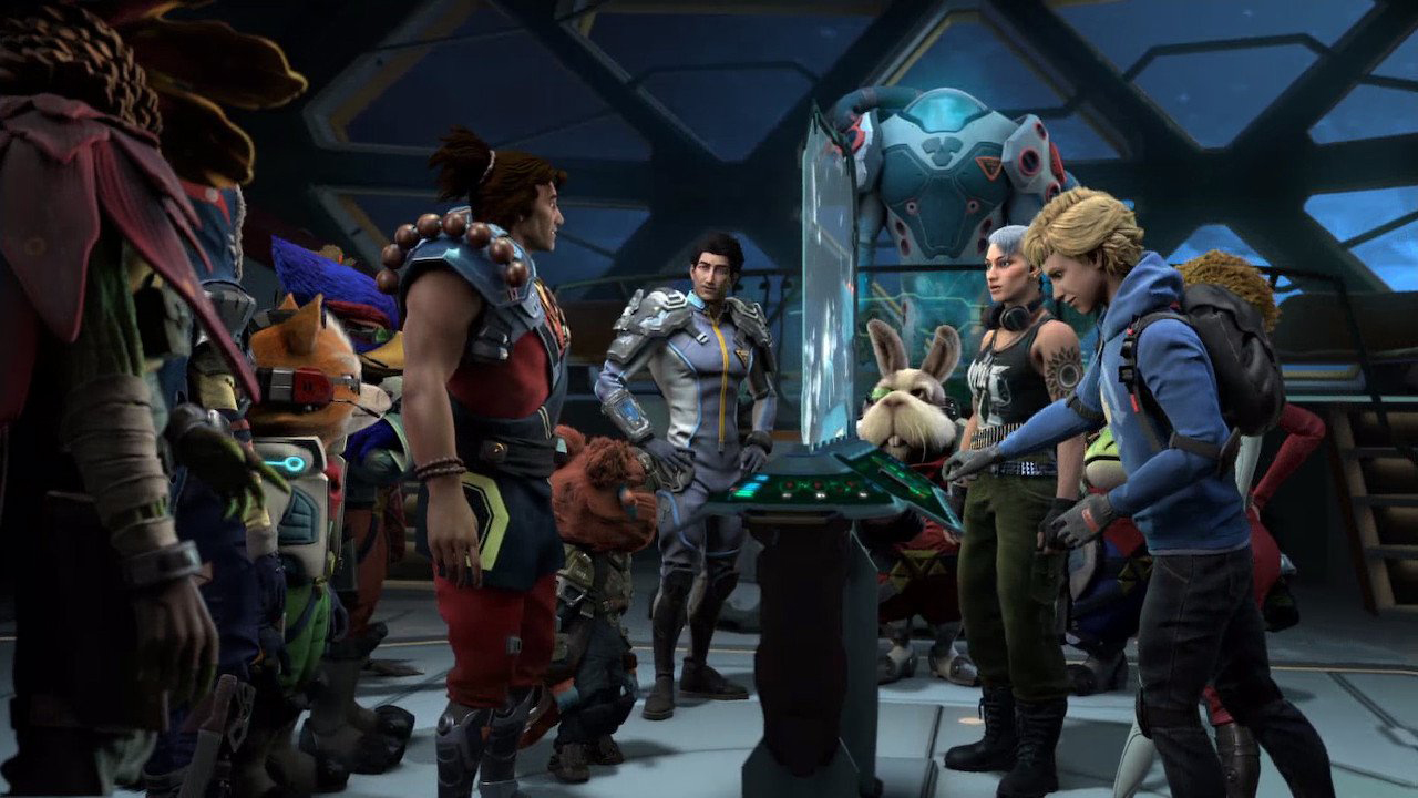 Ubisoft's Starlink: Battle For Atlas Will Get A PC Version Along With Latest Star Fox Content Update Next Week
