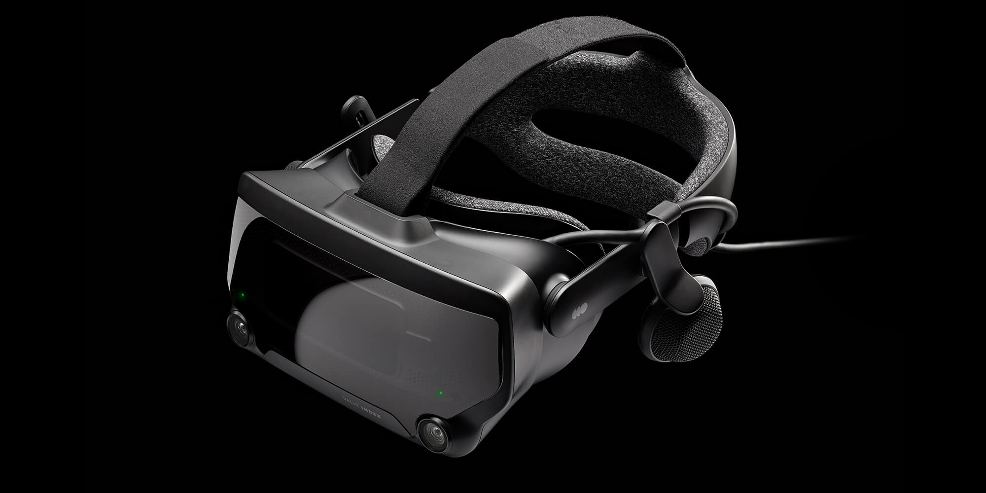 VR Headset For Valve Scheduled For Shipping In June, Pre-Orders And Specs Available Next Month