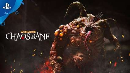The Beta Is Back For Warhammer: Chaosbane; Features Two New Playable Characters
