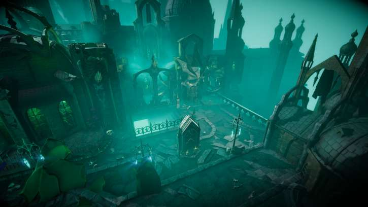Warhammer Underworlds: Online Ready To Bring Its Fantasy Tabletop Counterpart To PC, Hits Early Access This Year