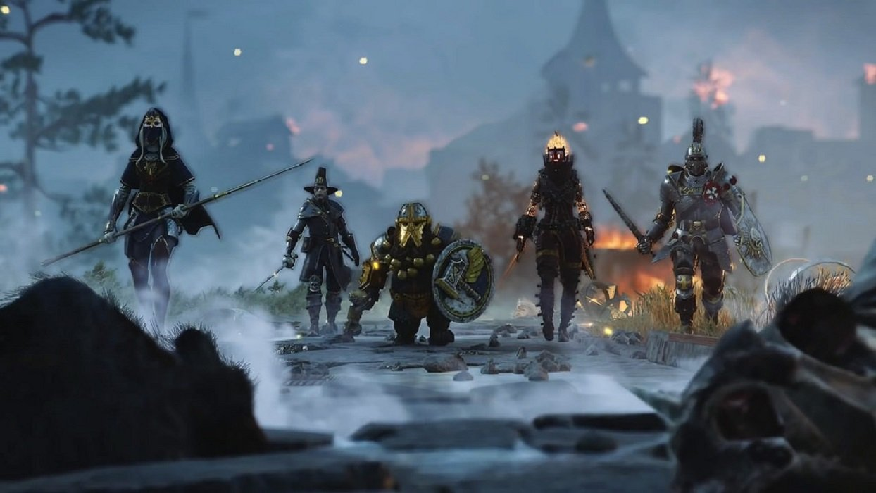 Warhammer: Vermintide 2 Is Getting A Physical Release; Will Include A Lot Of Extra Content