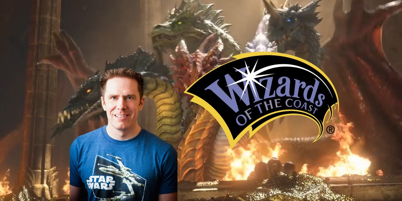 James Ohlen Will Soon Lead Wizards Of The Coast's New Studio In Texas