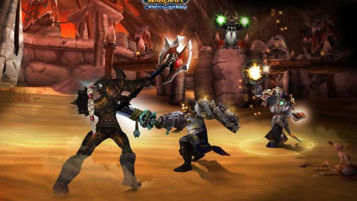 Blizzard Finally Gives Details On World Of Warcraft Classic Pvp Plan; Fans React On Dishonorable Kills' Inclusion
