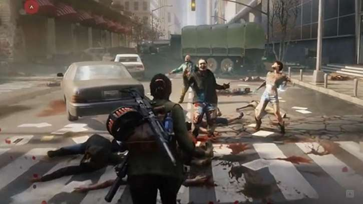 Some Early Reviews Are In For World War Z; A Fast-Paced Shooter That Delivers For The Most Part