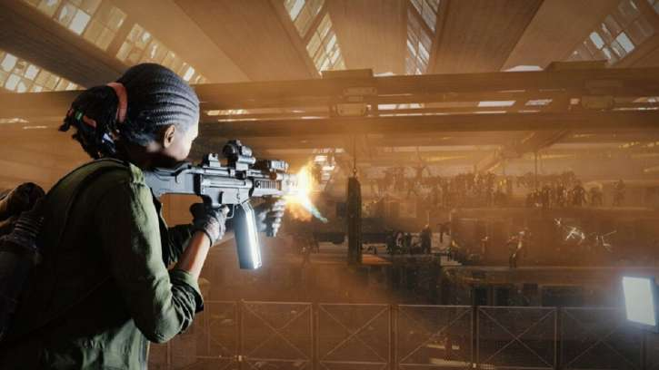World War Z Has Already Sold More Than 1 Million Copies In A Week; Takes Zombie-Killing To The Next Level