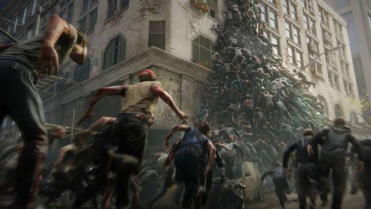 World War Z's New Trailer Has Revealed The PvPvZ Multiplayer Mode And It's Just A Week Of Waiting