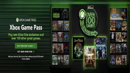 Some Stellar Games Are Leaving Xbox Game Pass At The End Of April; Now's The Perfect Time To Play Them Before They're Gone