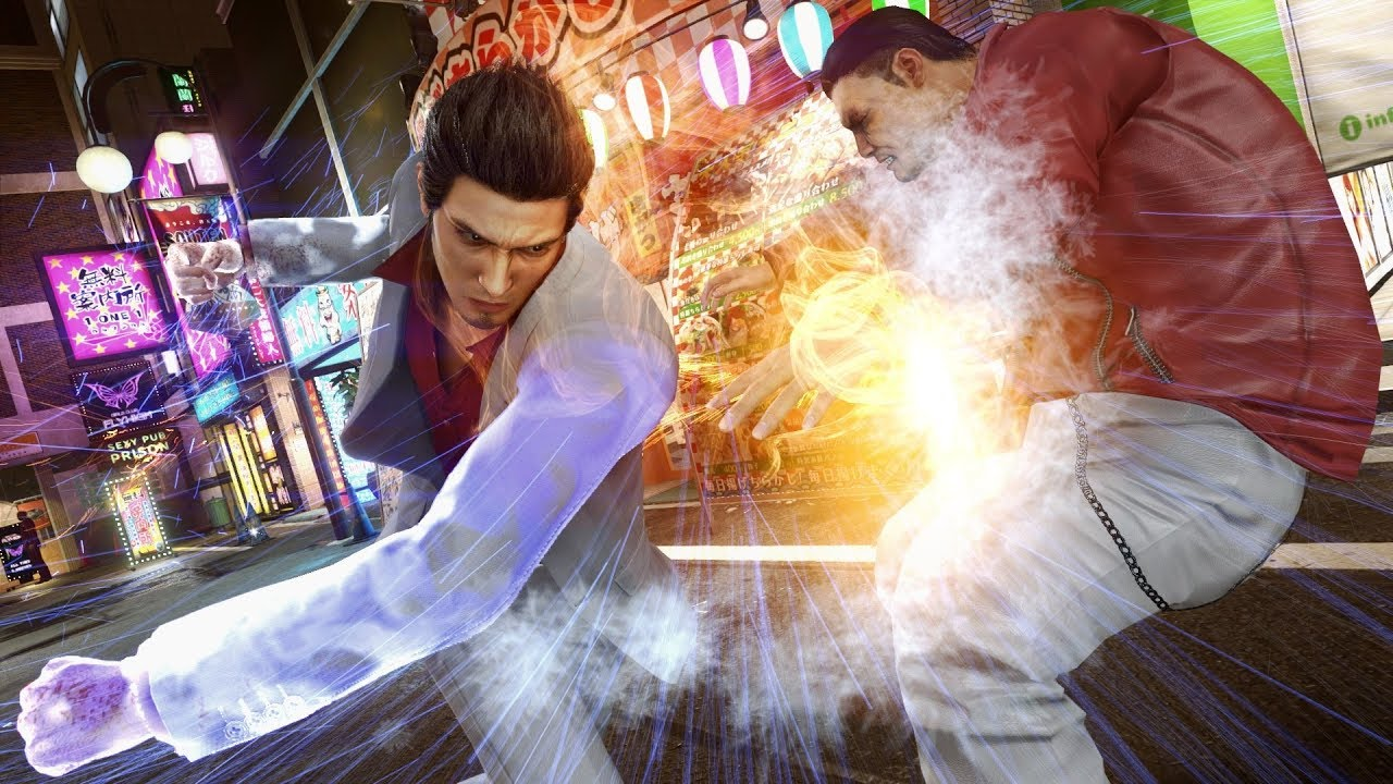 Sega Seems Teasing Yakuza Kiwami 2's PC Version And Fans Love The Gimmick