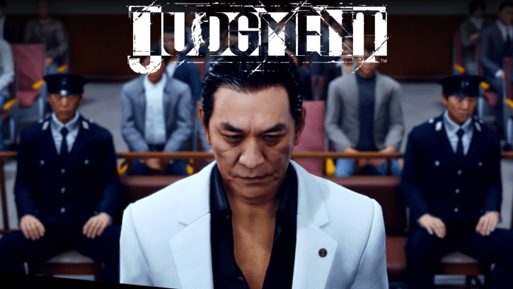 Yakuza Spin-Off Judgment May Come To PC? Game Producer Says They Are Considering All Platforms