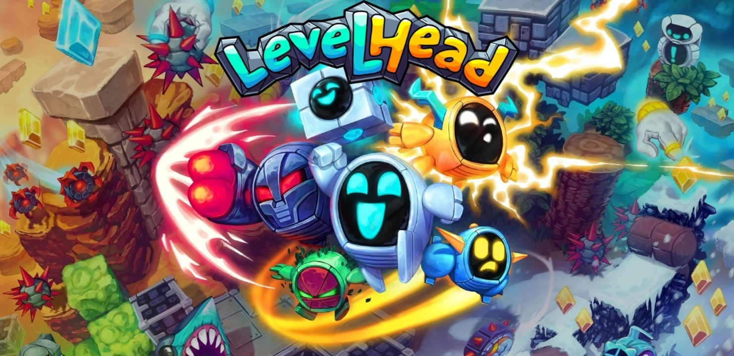 Butterscotch Shenanigans' Levelhead Gets Released On Early Access