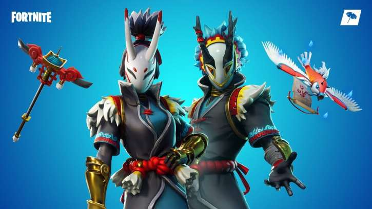 False Accusation? Deviantart And Twitter Users Claim Plagiarism Allegation Vs. Epic Games Has No Basis