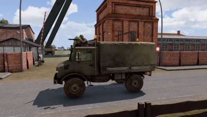 Players To See Cold War Environment And Actions In The Latest Arma 3 Campaign