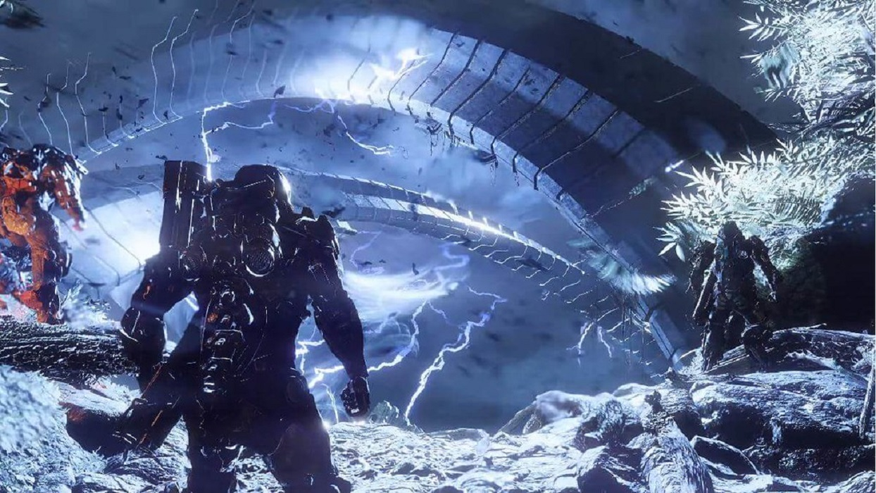 Electronic Arts Is Rethinking How It Announces And Releases Large Online Multiplayer Games After Anthem St...