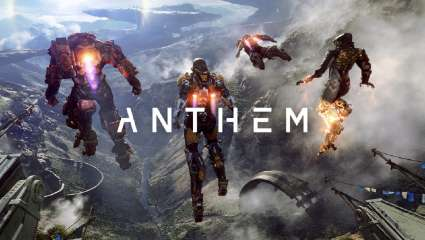 Early Anthem Reviews Are In: Promising But Leaves Much To Be Desired