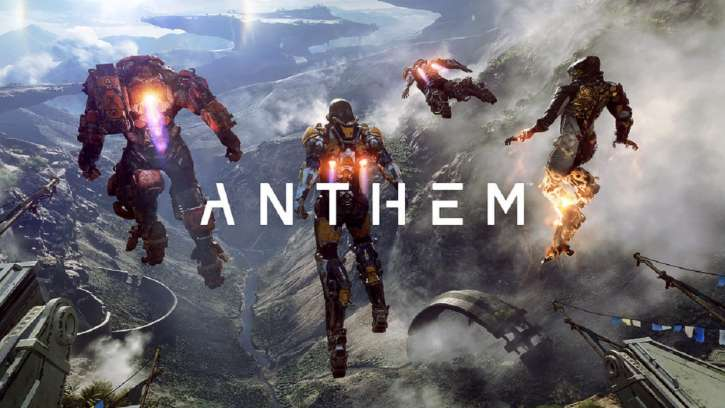 Electronic Arts Is Rethinking How It Announces And Releases Large Online Multiplayer Games After Anthem Struggles