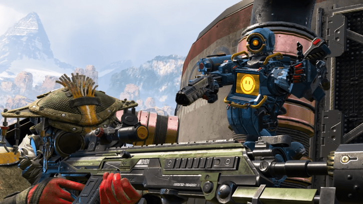 Apex Legends Continues To Struggle Statistically Despite Initial Popularity