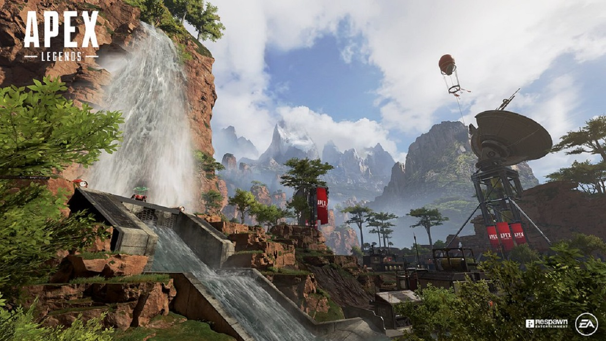 Electronic Arts Is Pushing To Get Apex Legends On Mobile Devices, Much Like Fortnite