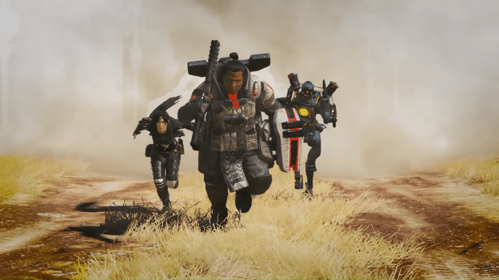 Kill Farming And 20 Solo Kills In Every Game: Apex Legends' Current Competitive Format Is Totally Broken