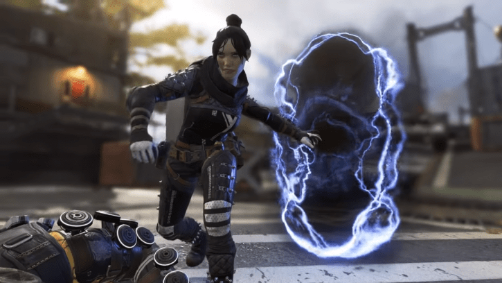 Brand New Apex Legends Content - Free Legendary Skins, Daily Challenges, And Season Two Details