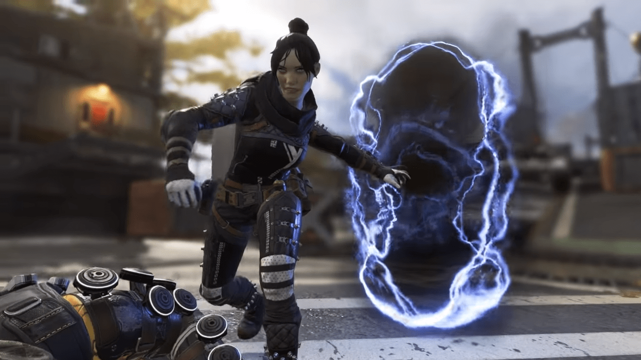 Brand New Apex Legends Content – Free Legendary Skins, Daily Challenges, And Season Two Details