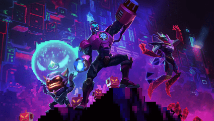 League Of Legends Offers 4 Months Of Special Loot Boxes To Twitch Prime Users
