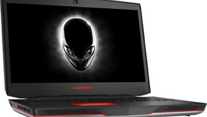 Alienware's Area 51M Gaming Laptop Could Revolutionize PC Gaming; Shows Off Custom Options
